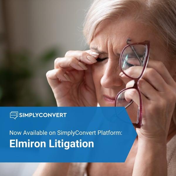 Elmiron Litigation