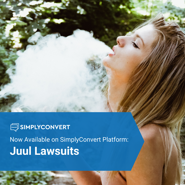 Juul Lawsuits: How Your Firm Can Be Part of the Solution